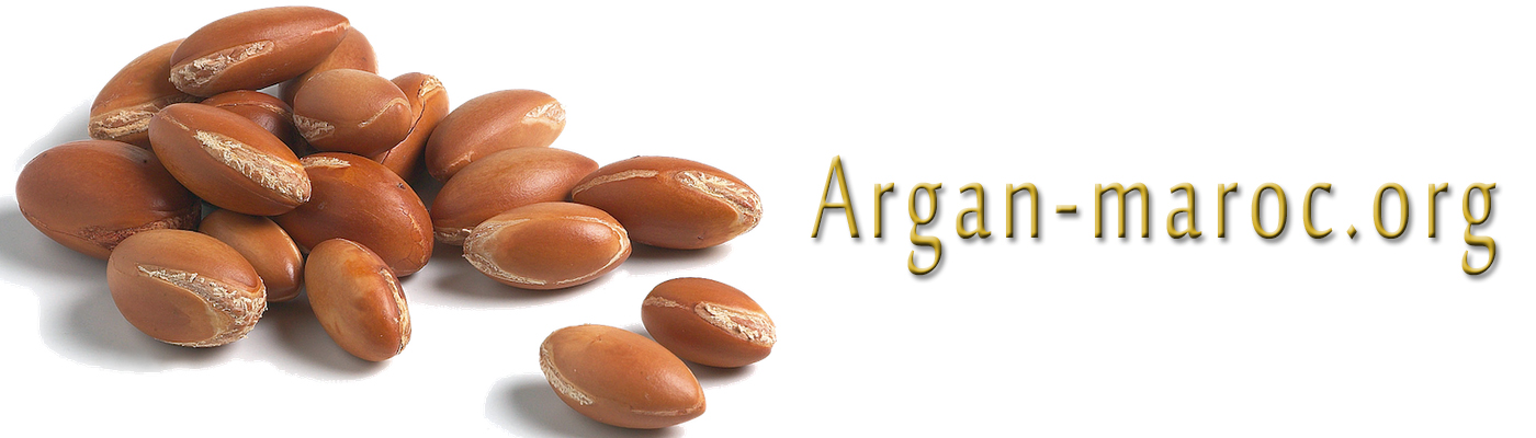 Argan Maroc Actualité