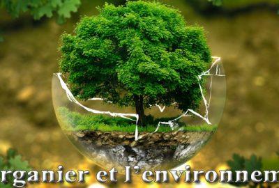 Arganier et environnement
