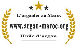 Arganier et huile d'argan Marocaine